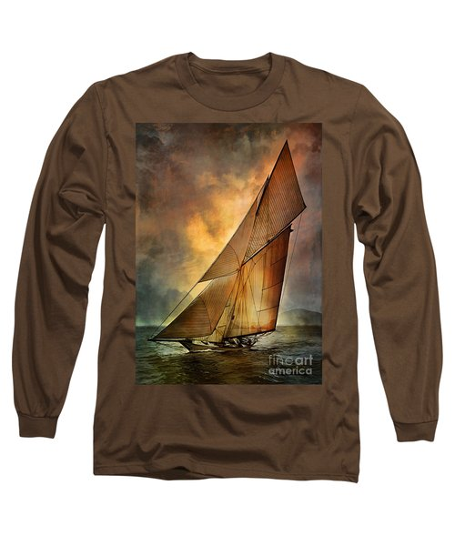 America's Cup  Long Sleeve T-Shirt