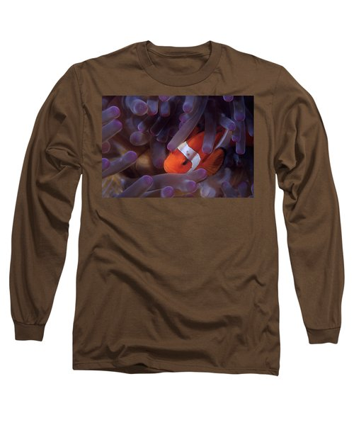 Anemonefish Long Sleeve T-Shirt