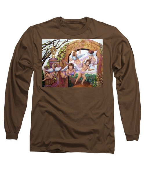 Angelika Long Sleeve T-Shirt