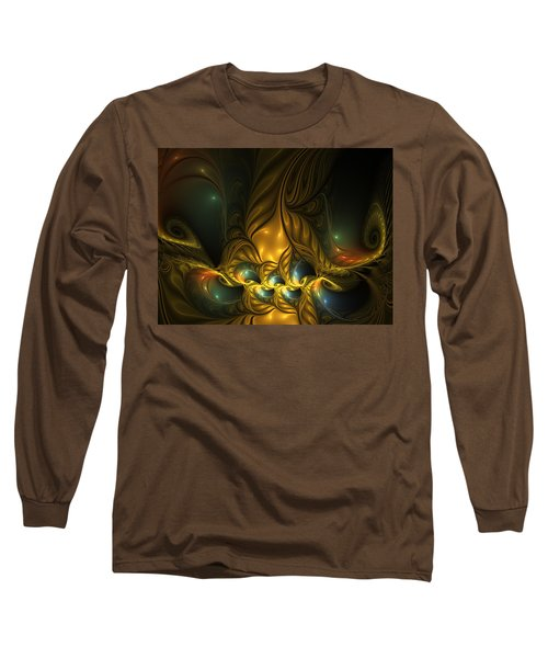 Another Mystical Place Long Sleeve T-Shirt