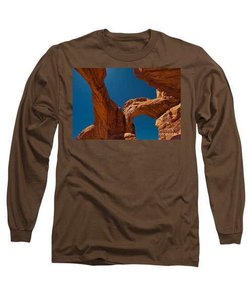 Arches Np Long Sleeve T-Shirt