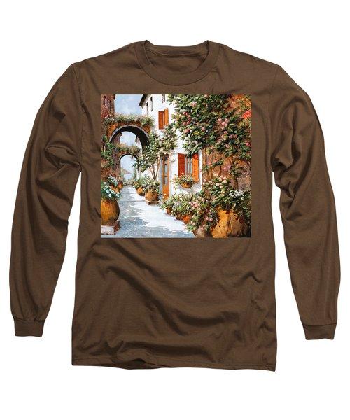 Archi E Orci Long Sleeve T-Shirt