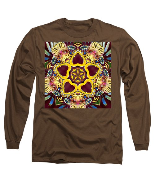Arcturian Starseed Long Sleeve T-Shirt