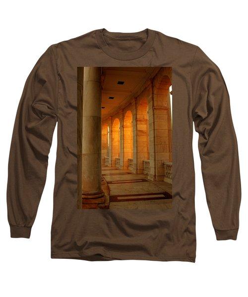 Arlington National Cemetery Long Sleeve T-Shirt
