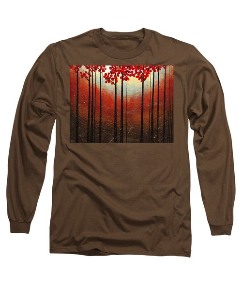Aroma Do Campo Long Sleeve T-Shirt