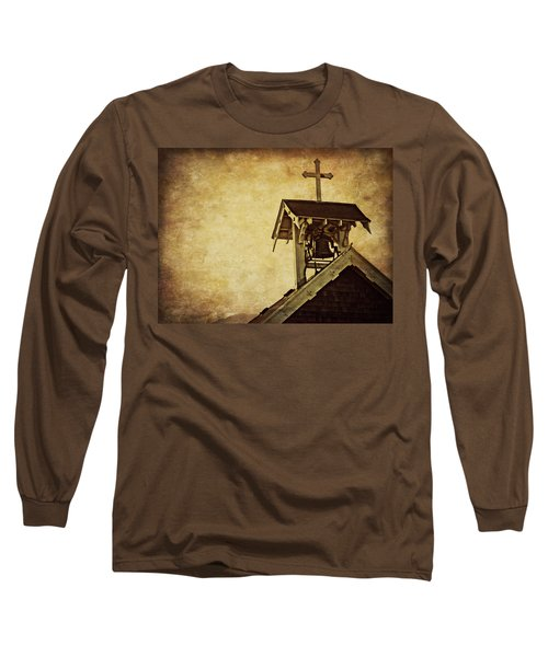 As The Bell Tolls  Long Sleeve T-Shirt