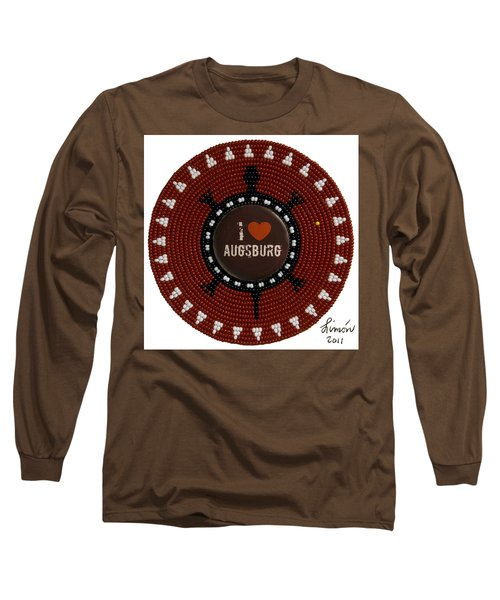 Augsburg 2011 Long Sleeve T-Shirt