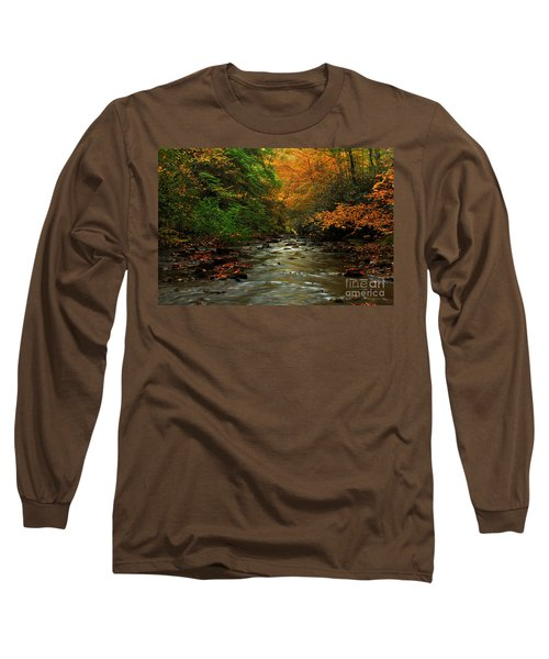 Autumn Creek Long Sleeve T-Shirt