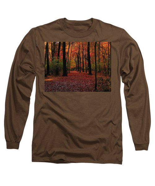 Autumn IIi Long Sleeve T-Shirt