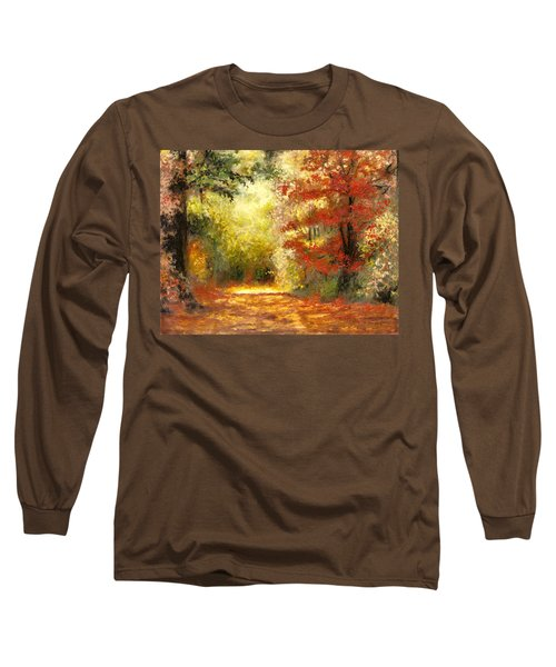 Autumn Memories Long Sleeve T-Shirt