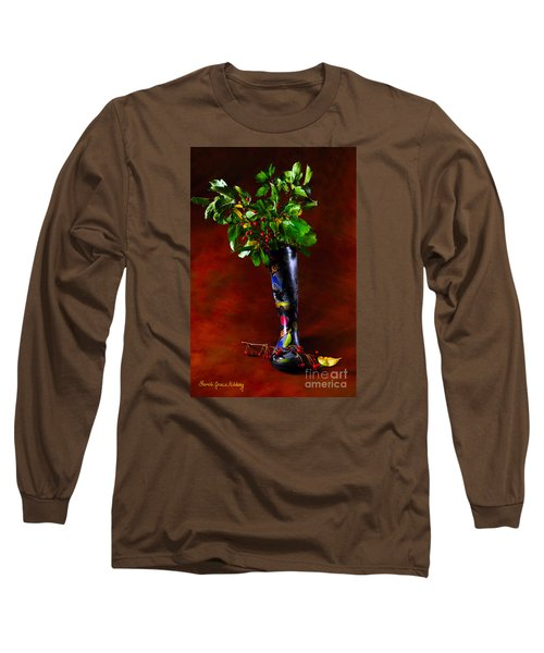 Autumn Symphony Long Sleeve T-Shirt