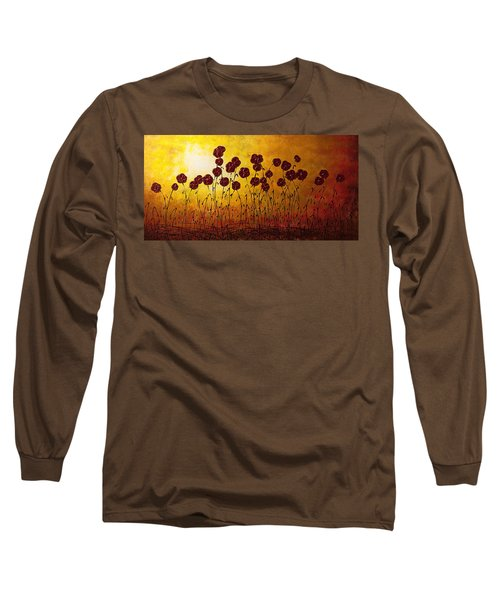 Autumn Valley Long Sleeve T-Shirt
