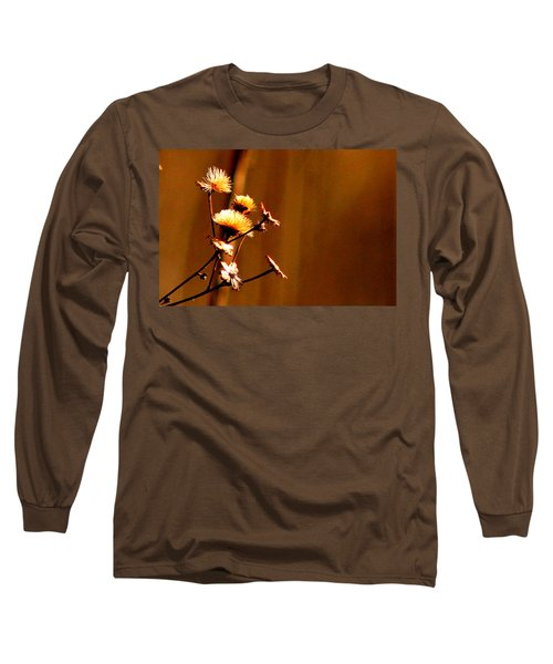 Autumn's Moment Long Sleeve T-Shirt by Bruce Patrick Smith
