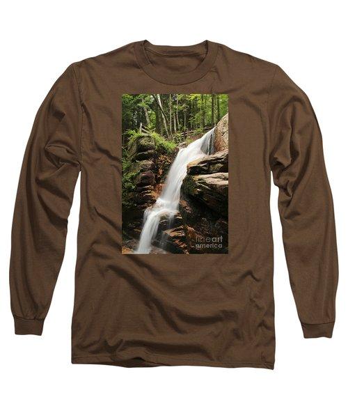Avalanche Falls Long Sleeve T-Shirt