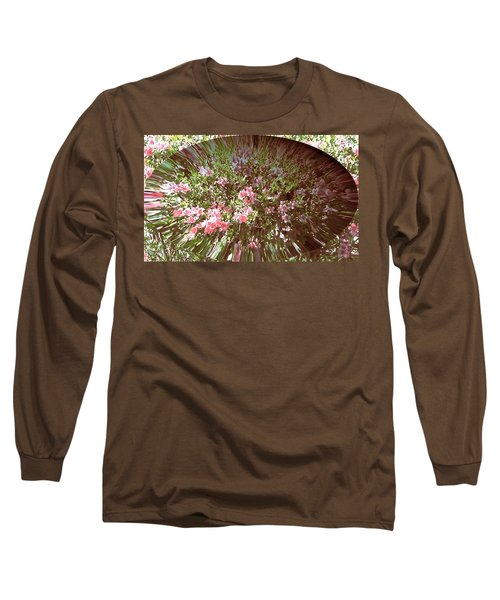 Azalea Bouquet Long Sleeve T-Shirt