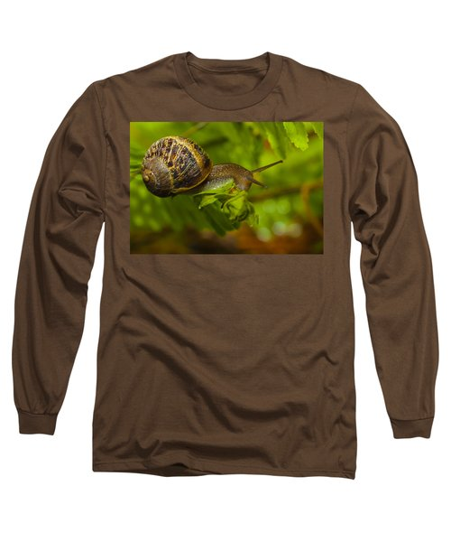 Balance Is Everything Long Sleeve T-Shirt