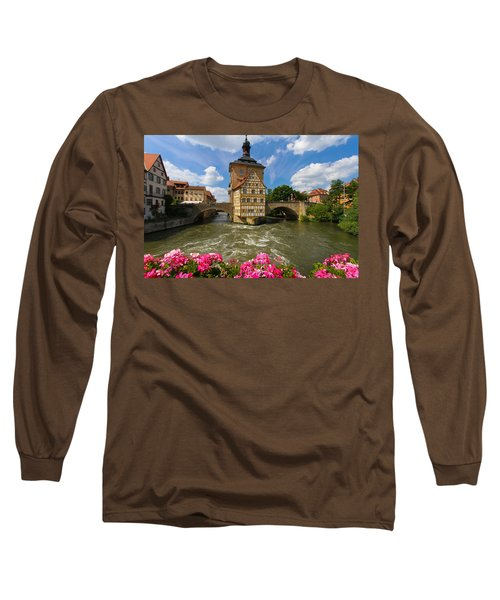 Bamberg Bridge Long Sleeve T-Shirt