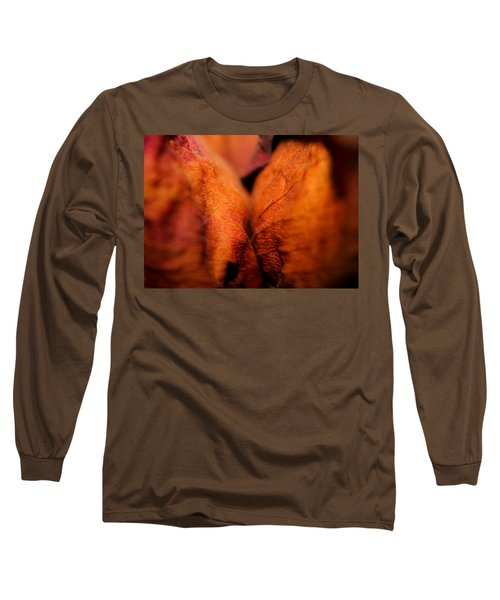 Barely Touching Long Sleeve T-Shirt