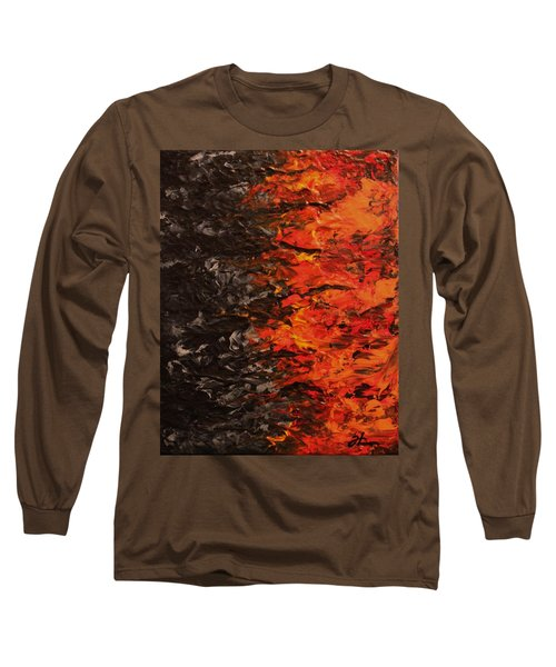 Battlefield Long Sleeve T-Shirt