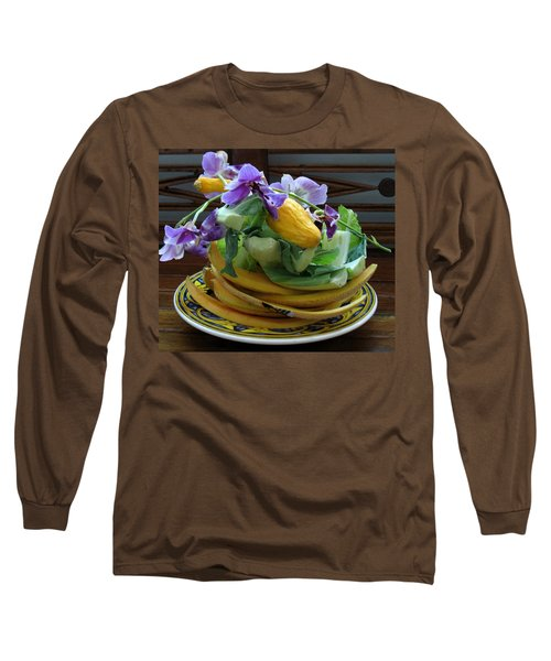 Beautiful Compost Long Sleeve T-Shirt