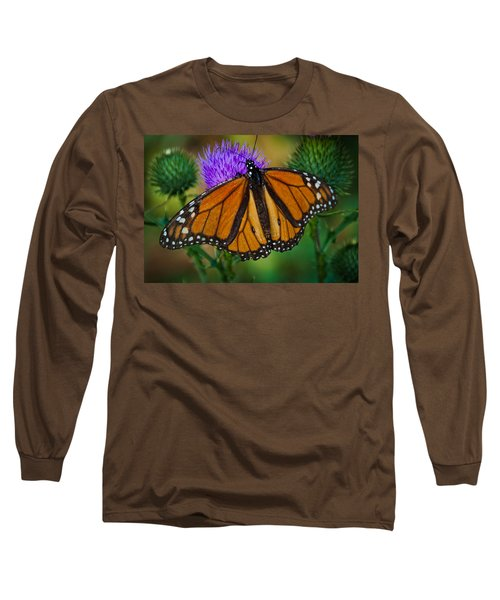 Beautifully Aged Long Sleeve T-Shirt