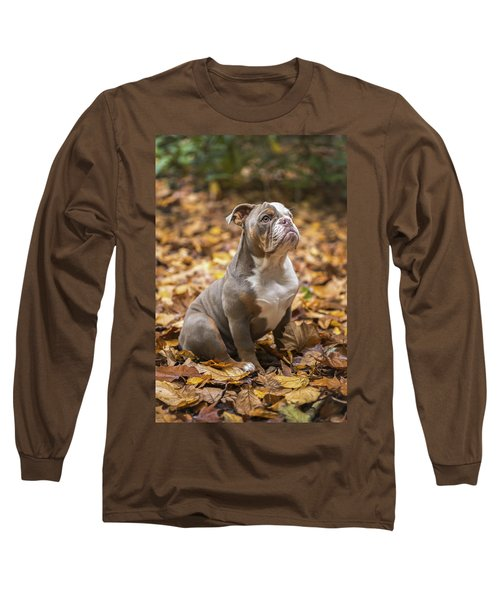 Bella Long Sleeve T-Shirt