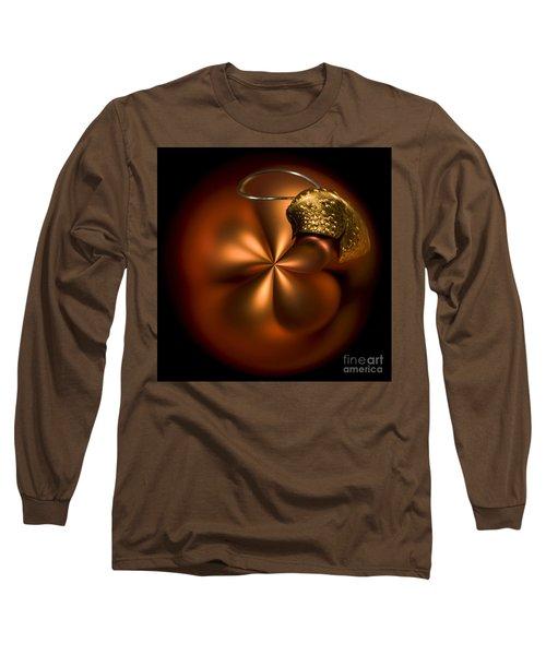 Bent Bauble Long Sleeve T-Shirt