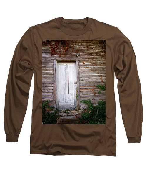 Long Sleeve T-Shirt featuring the photograph Better Days by Greg Simmons