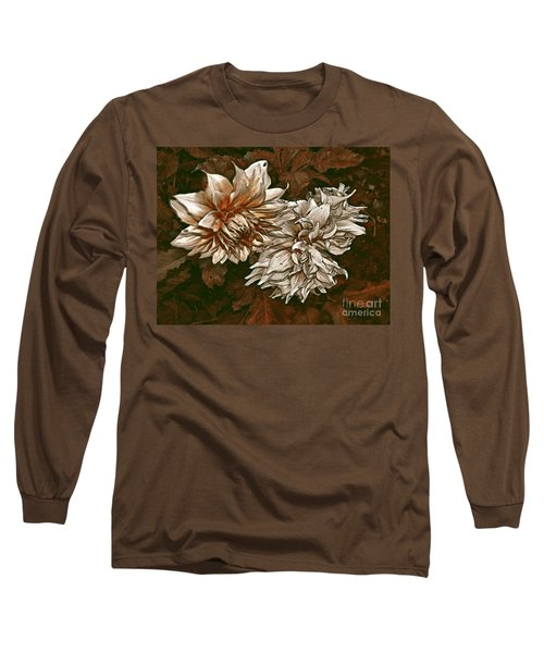 Long Sleeve T-Shirt featuring the photograph Betty's Beauty 1 by Don Wright