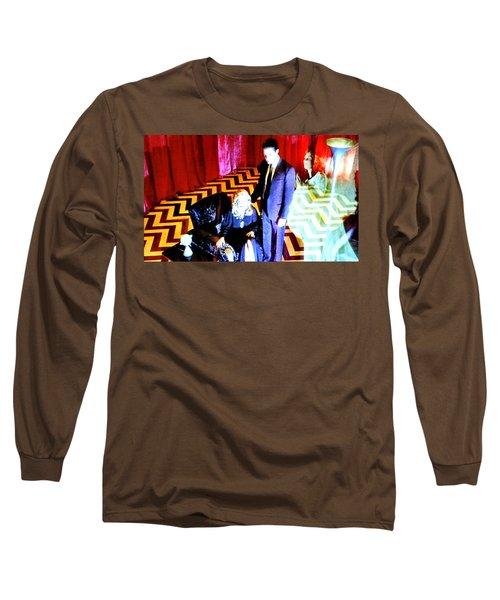 Black Lodge 2013 Long Sleeve T-Shirt