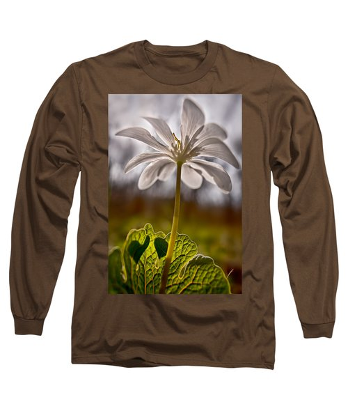 Bloodroot Long Sleeve T-Shirt