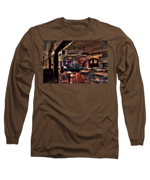 Bluegrass Band In Wv Long Sleeve T-Shirt