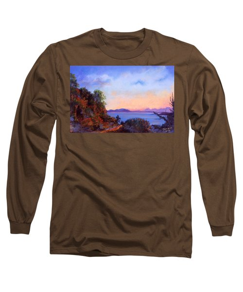Bluff Long Sleeve T-Shirt