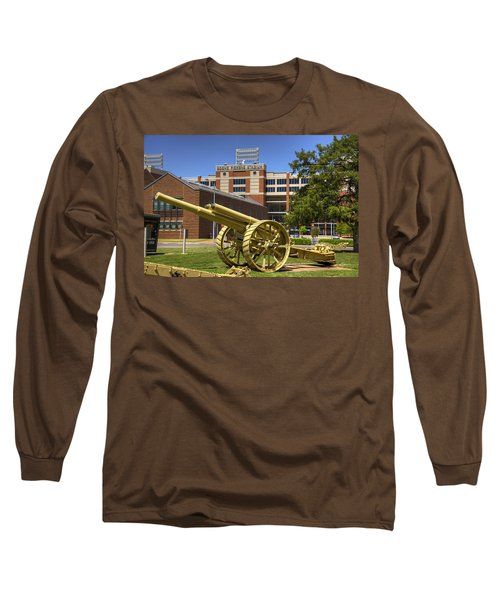 Booming Campus Long Sleeve T-Shirt