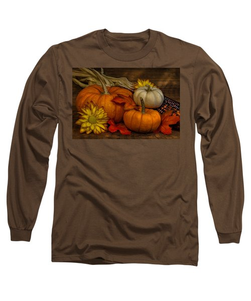 Bountiful Harvest Long Sleeve T-Shirt