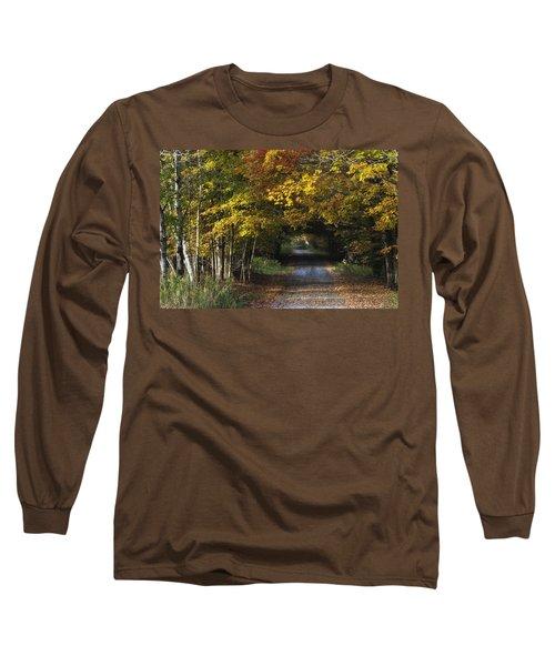 Bradford County Fall 2013 Long Sleeve T-Shirt