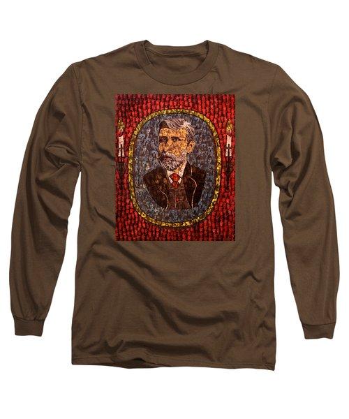Bram Stoker Long Sleeve T-Shirt