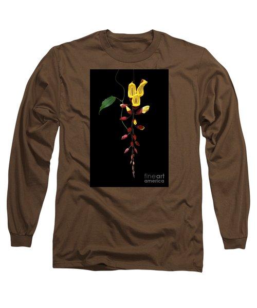 Brick And Butter Vine Long Sleeve T-Shirt