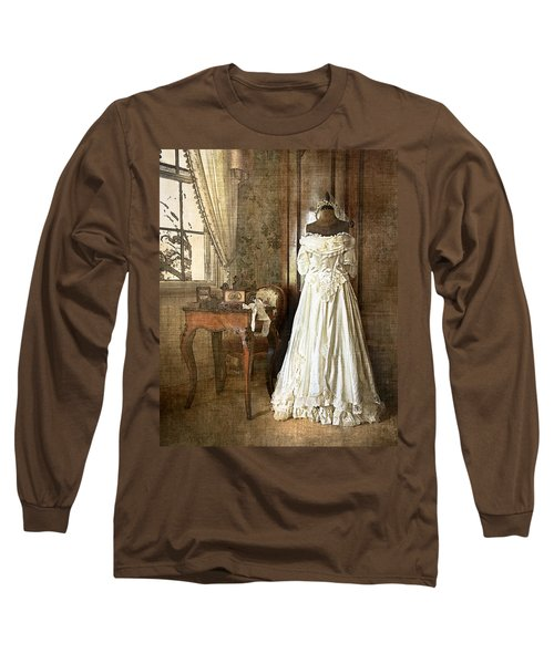 Bridal Trousseau Long Sleeve T-Shirt