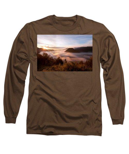 Caldera Sunrise Long Sleeve T-Shirt