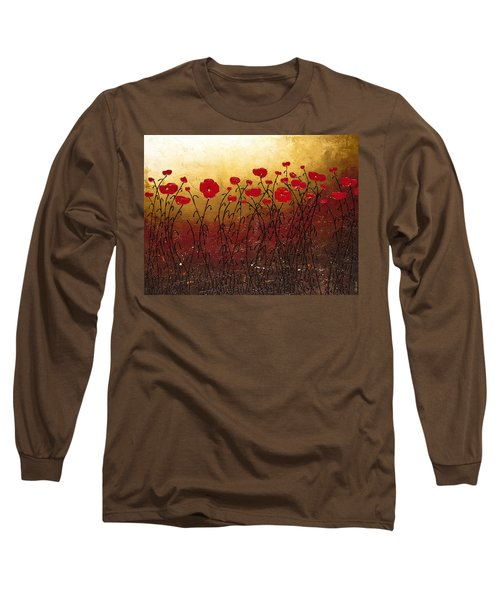 Campo Florido Long Sleeve T-Shirt