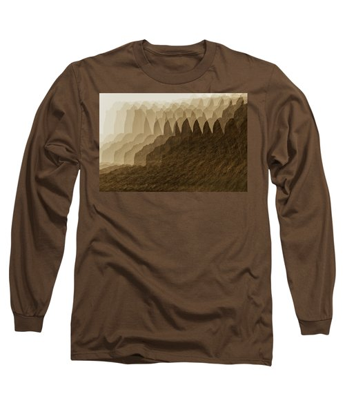 Canyon Dreams Long Sleeve T-Shirt