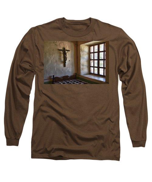 Carmel Mission 4 Long Sleeve T-Shirt