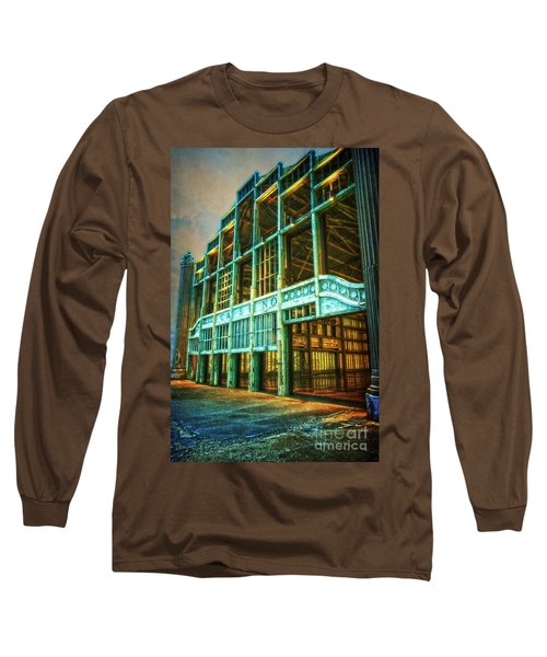 Casino Long Sleeve T-Shirt