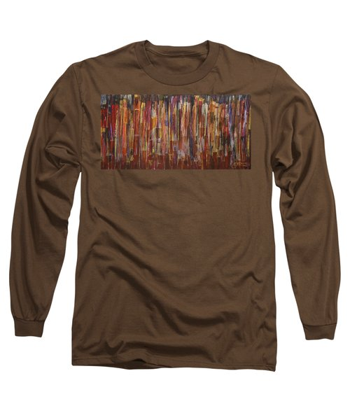 Celebrate Manhattan Long Sleeve T-Shirt