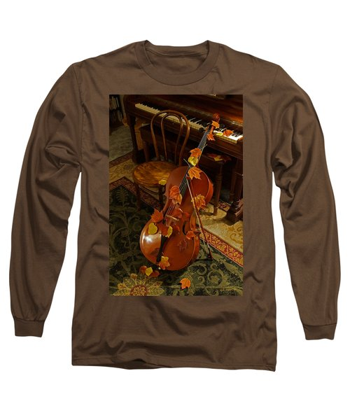 Cello Autumn 1 Long Sleeve T-Shirt