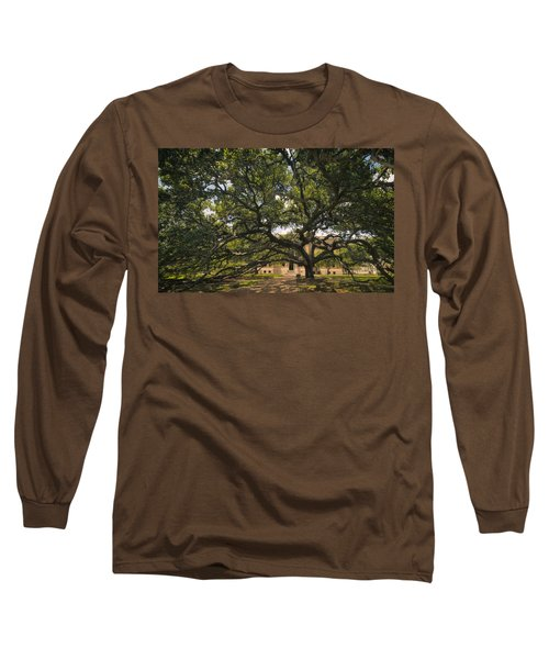 Century Tree Long Sleeve T-Shirt
