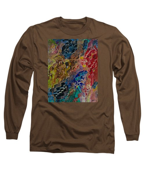 Ceremony Long Sleeve T-Shirt