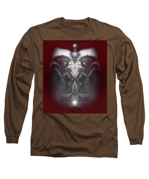 Cherub 7 Long Sleeve T-Shirt