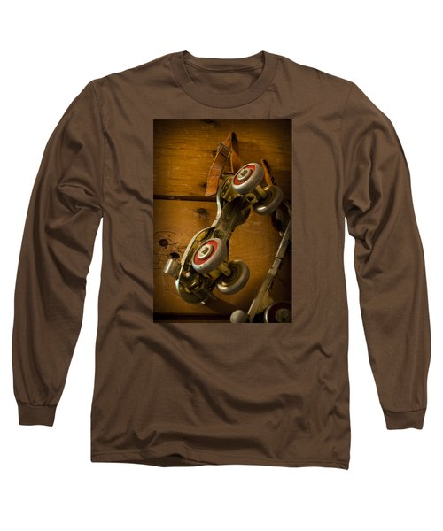 Childhood Moments Long Sleeve T-Shirt by Fran Riley